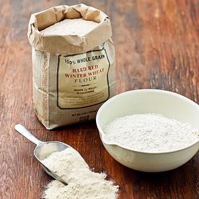 HRWW-Flour
