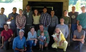 FrontPorchFarm Farm Staff