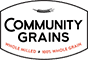 Community Grains Logo